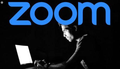 huella digital - Hackers graban sesiones de Zoom sin permiso de los usuarios; Cómo lo hacen