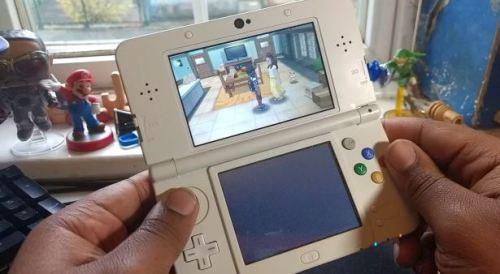 huella digital - Código fuente del Pokemon Diamond, Pearl junto con Nintendo 3DS filtrado en línea
