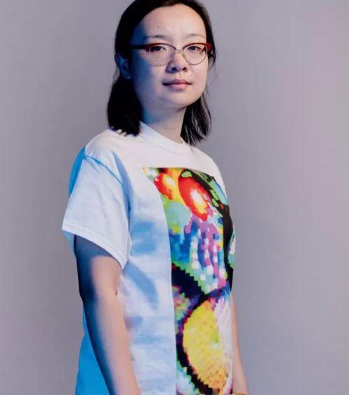 huella digital - Esta camiseta te hace invisible frente a cualquier cámara del mundo