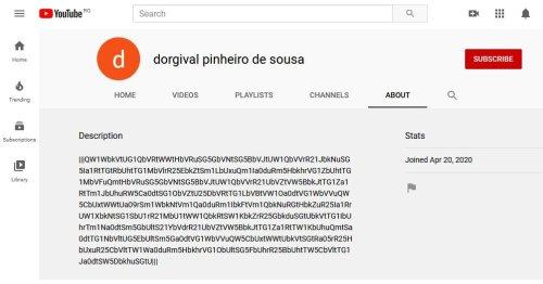 huella digital - Nueva técnica para evasión de antivirus y Firewall utilizada por el malware de Youtube