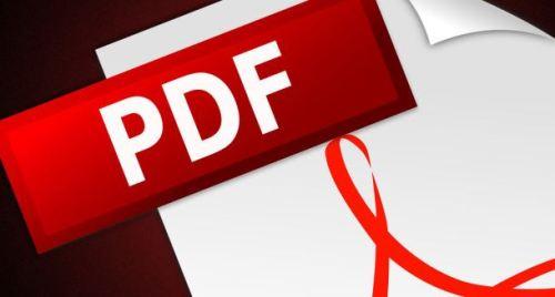 huella digital - Firma digital en archivos pdf con Adobe, Perfect pdf, Foxit, Nitro o libre Office pdf no es segura