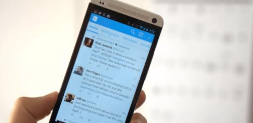 huella digital - Hombre estafado de $10,000 después de tuitear una queja sobre una comisión bancaria